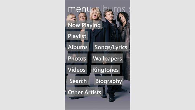Get Def Leppard Music - Microsoft Store en-KH