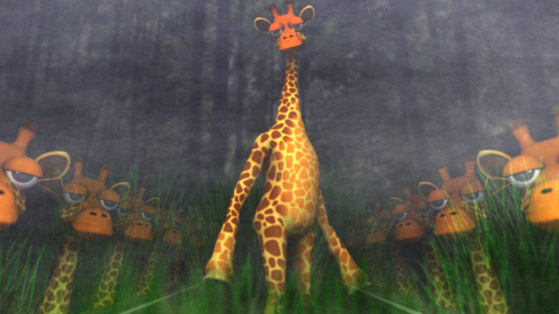 Buy Giraffe Town - Microsoft Store