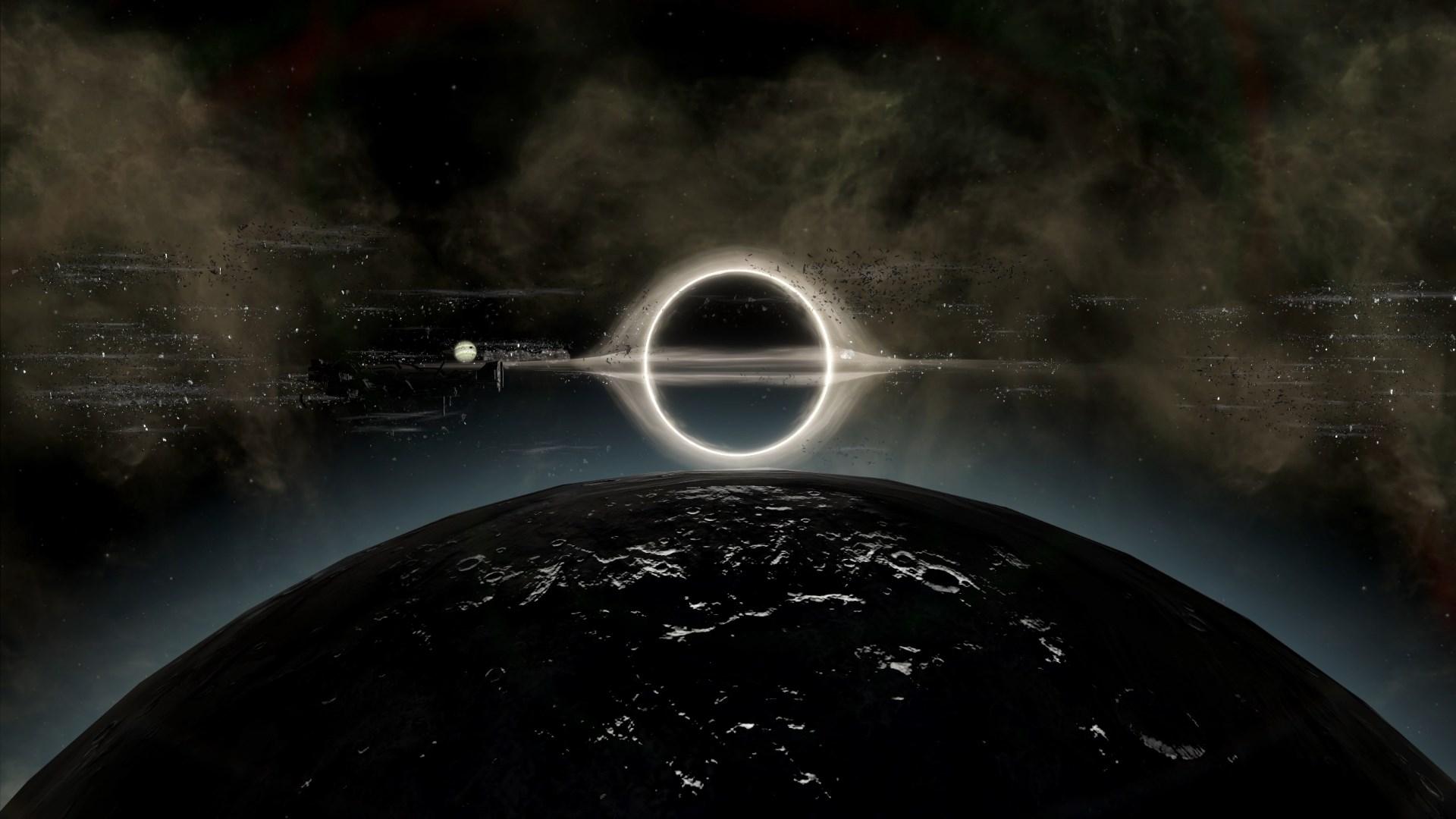 Скриншот №7 к Stellaris Distant Stars Story Pack