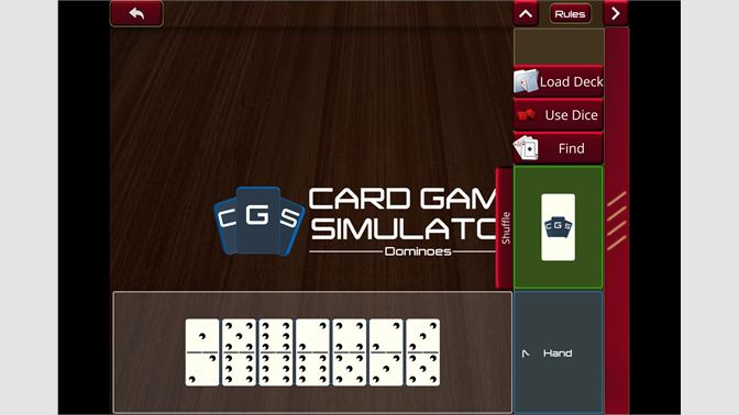 Get Card Game Simulator - Microsoft Store