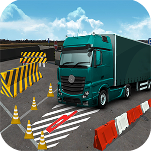 Get Hero Truck Parking Legends - Microsoft Store