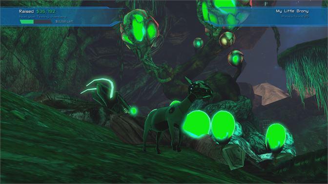 Goat Simulator Waste Of Space DLC kaufen – Microsoft Store de-AT