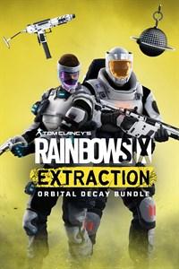 Gegenstände für Vorbesteller von Rainbow Six Extraction
