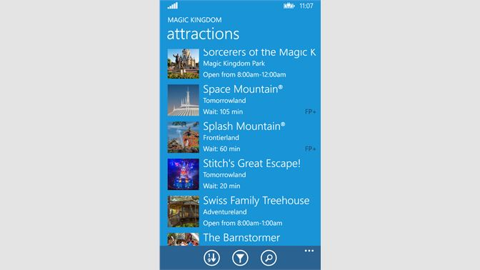Get WDW Expedition - Microsoft Store