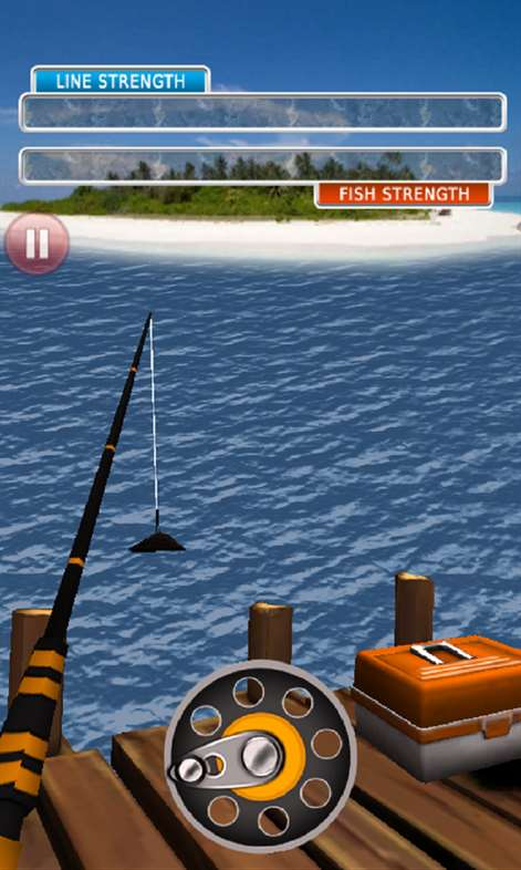 Get real fishing ace pro wild trophy catch 3d microsoft for Fishing tournament app