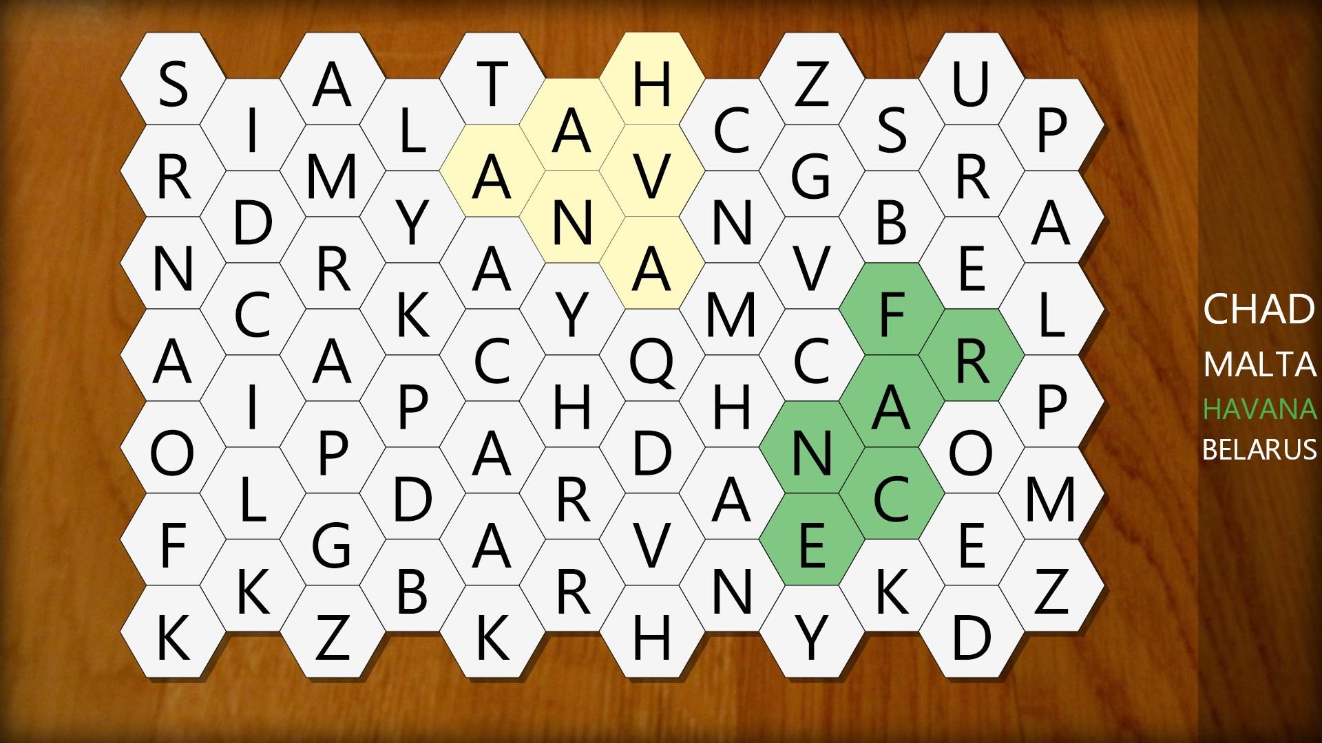 Get Hexa Word Search - Microsoft Store en-MU