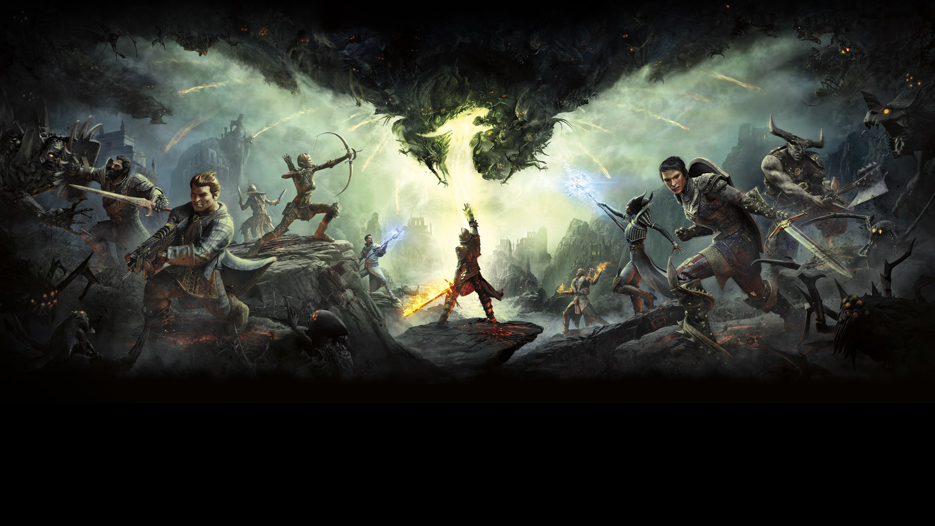 Buy Dragon Age™: Inquisition - Microsoft Store