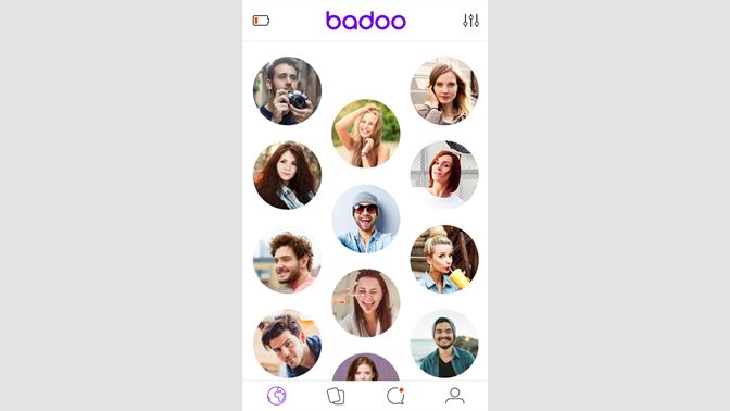 Badu dating app