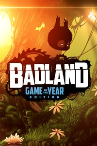 Carátula del juego BADLAND: Game of the Year Edition