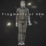 Fragments of Him Logo