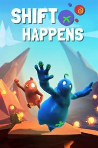 Carátula del juego Shift Happens