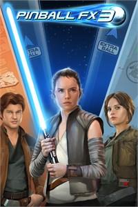 Carátula del juego Pinball FX3 - Star Wars Pinball: Season 2 Bundle