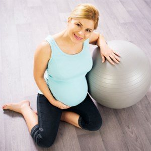 Get Ball Exercises For Fit Pregnancy Microsoft Store