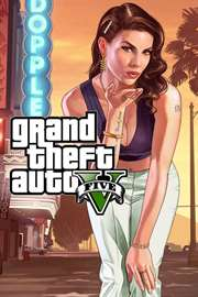 Buy Grand Theft Auto V - Microsoft Store