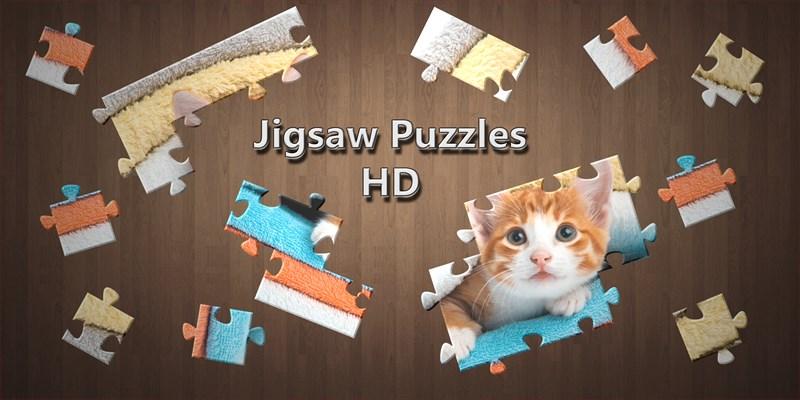 Get Jigsaw Puzzles HD - Microsoft Store