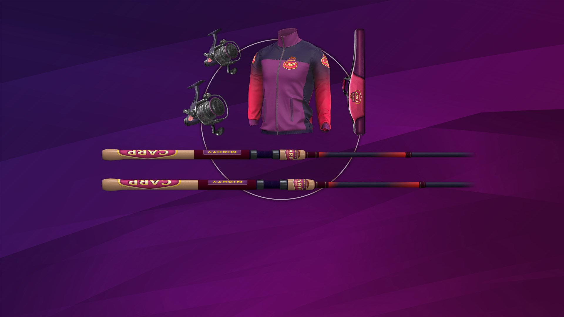 Fishing Planet: Mighty Carp Pack