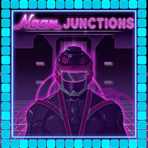 Neon Junctions Xbox One