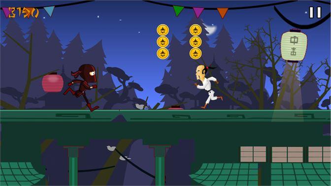 0ce29c131f Ninja Mission beszerzése – Microsoft Store hu-HU