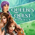 Queen's Quest Bundle Logo
