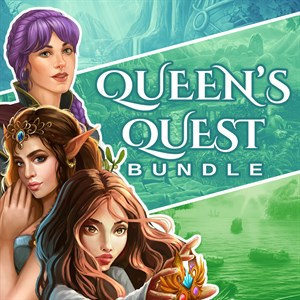 Queen's Quest Bundle Xbox One