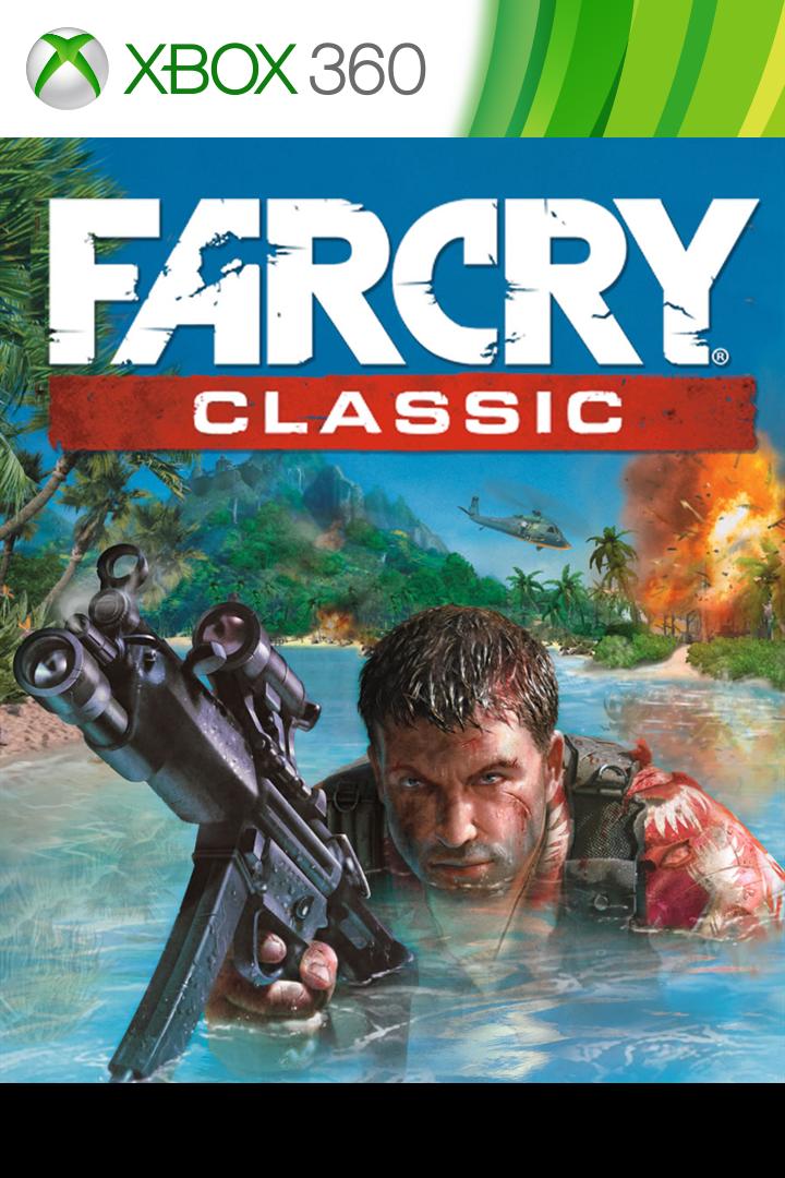 Buy Far Cry Classic Microsoft Store