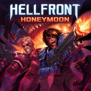 HELLFRONT: HONEYMOON Xbox One