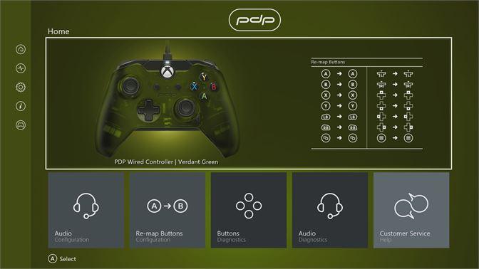 Get PDP Control Hub - Microsoft Store