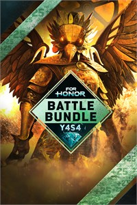 For Honor® Y4S4 Battle Bundle