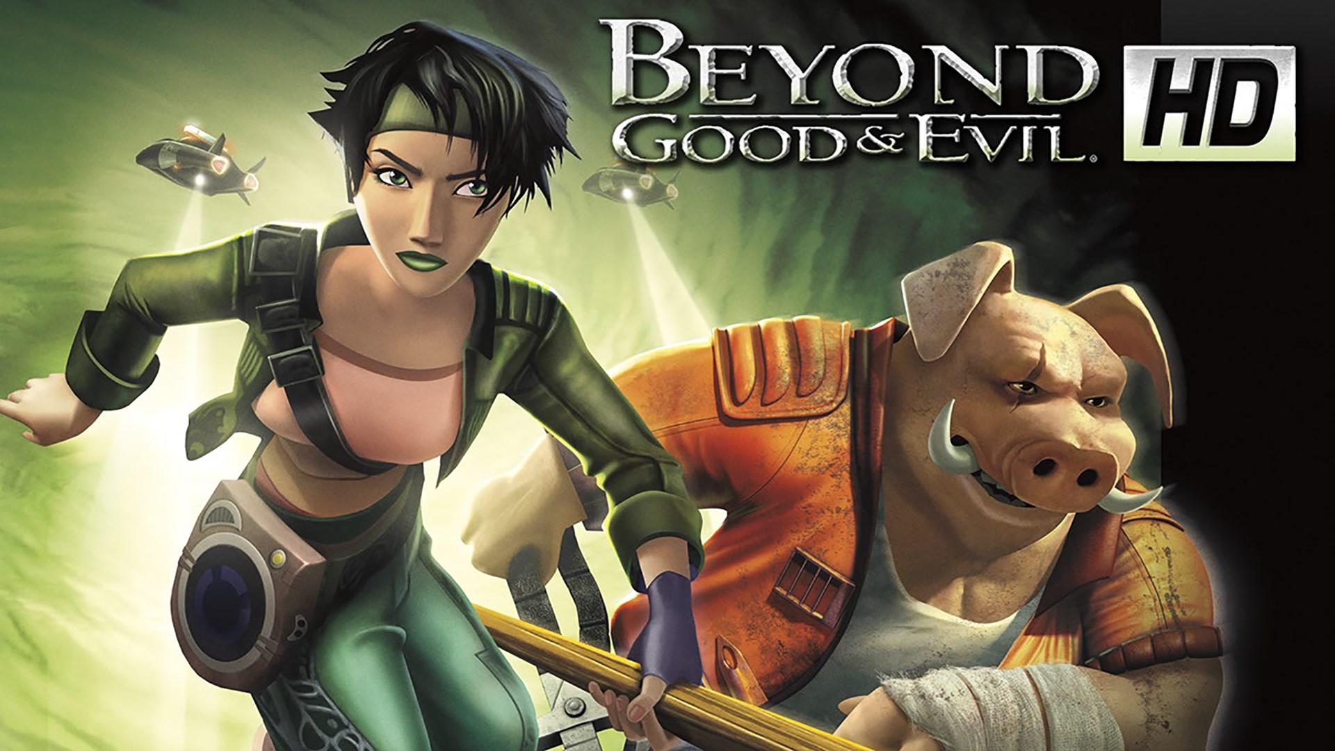 Buy Beyond Good Evil Hd Microsoft Store