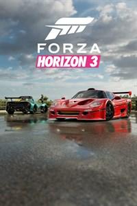 Forza Horizon 3 1973 AMC Gremlin X