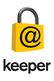 Keeper - Password Manager & Secure File Storage
