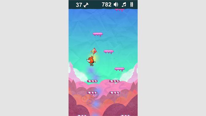 Get Poodle Jump: Fun Jumping Games - Microsoft Store