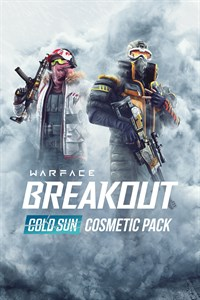 Cold Sun Cosmetic Pack