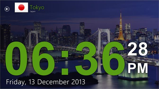 Get world clock time zones microsoft store screenshots gumiabroncs Images