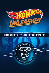 HOT WHEELS™ - Beefed Up Pack - Xbox Series X|S