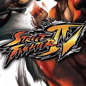 Get Street Fighter IV Companion - Microsoft Store