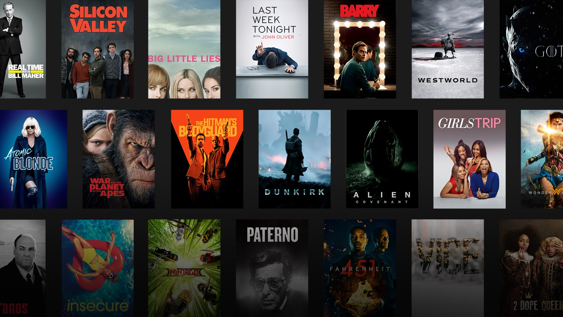 free download hbo go for pc