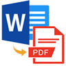 Word To PDF Convert Master