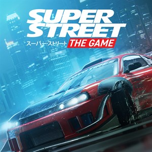 Super Street: The Game Xbox One