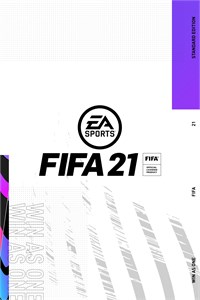 EA SPORTS FIFA 21 Edição Standard