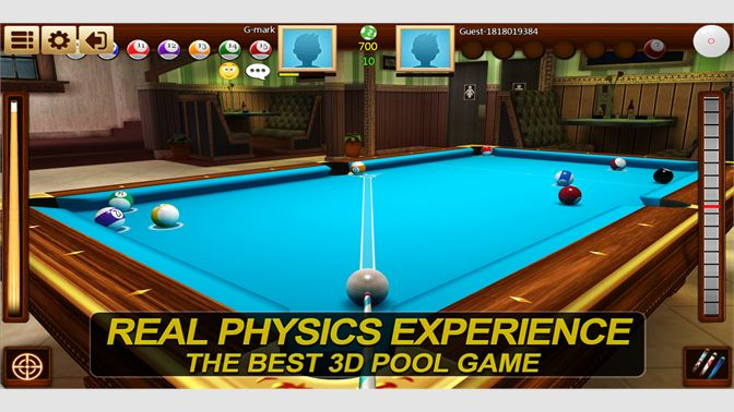 Get Real Pool 3D - Microsoft Store