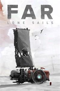 Carátula para el juego FAR: Lone Sails de Xbox 360