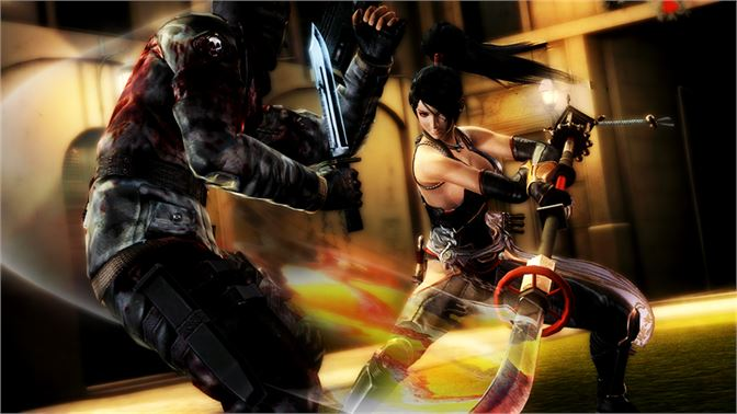 Buy Ninja Gaiden 3 Re Microsoft Store