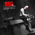 Kill The Bad Guy Logo