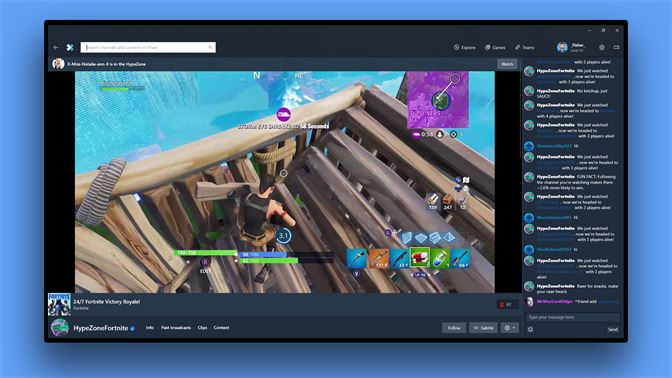 Get Mixplay for Mixer - Microsoft Store