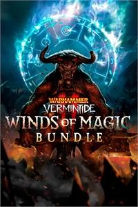 Warhammer: Vermintide 2 – Winds of Magic Bundle