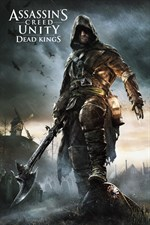 Get Assassin S Creed Unity Dead Kings Microsoft Store En Gb