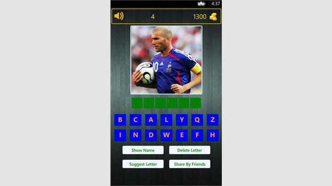 Get Football Quiz - Microsoft Store