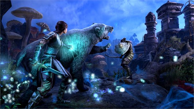 Buy The Elder Scrolls® Online - Microsoft Store en-CA