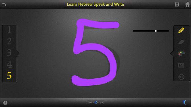 Buy Learn Hebrew by WAGmob - Microsoft Store